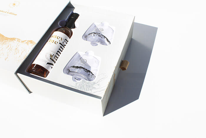 Mānuka Honey Wine 10