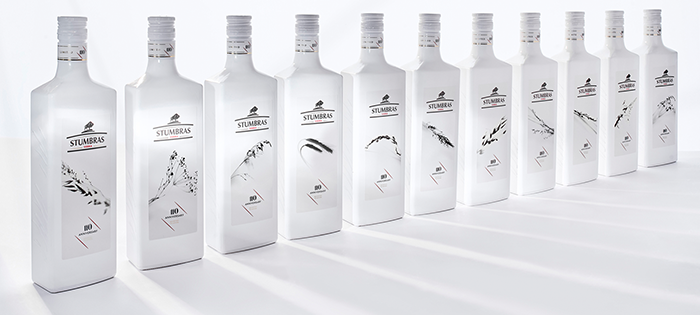 Stumbras Vodka5