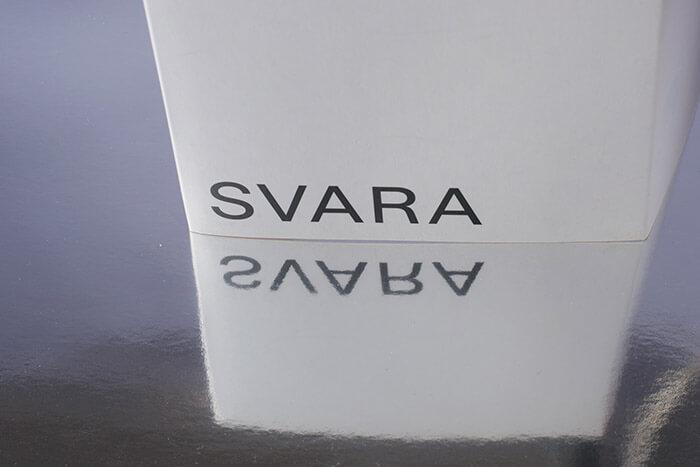 SVARA — Pure Pleasure16