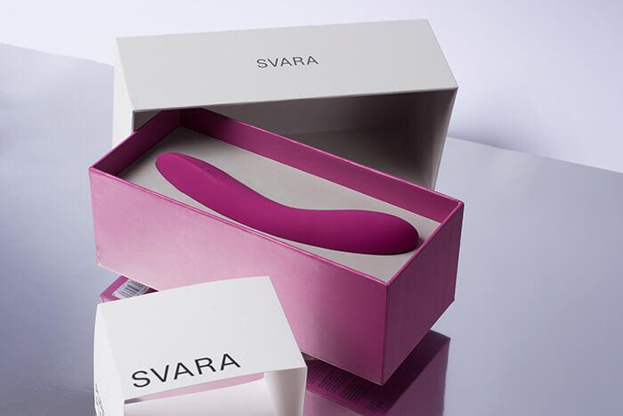 SVARA — Pure Pleasure6
