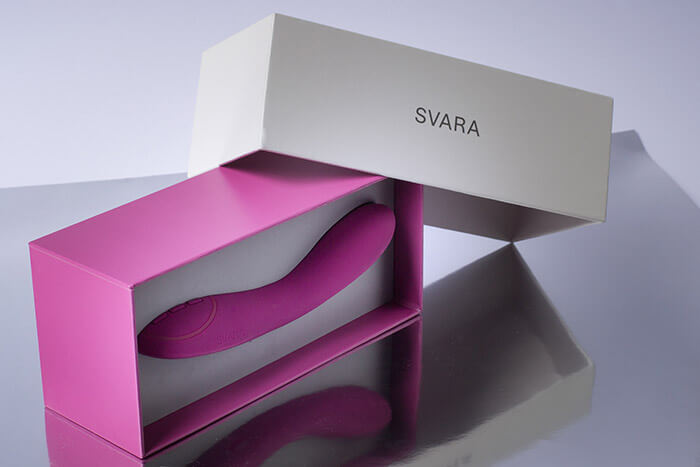 SVARA — Pure Pleasure7