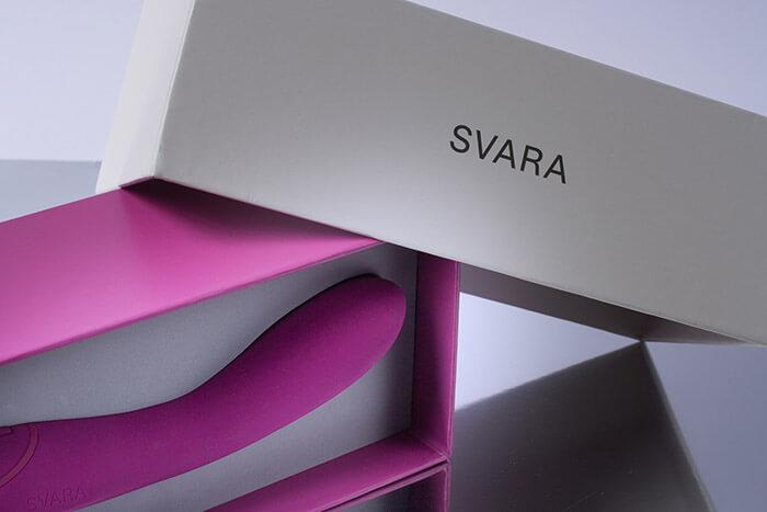SVARA — Pure Pleasure8