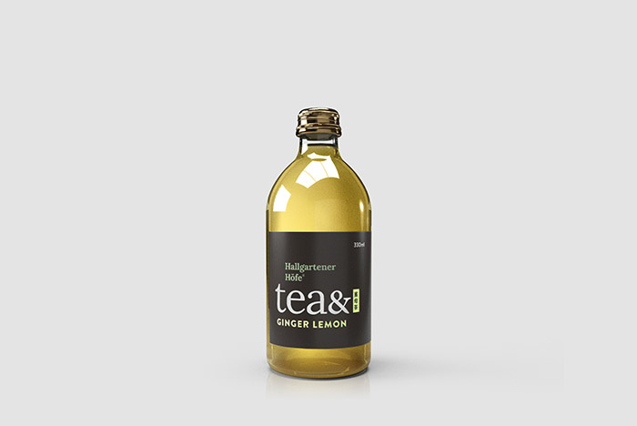 tea& - Branding10