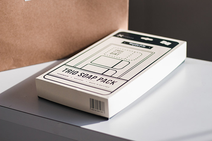 Eraser-Inspired Soap8