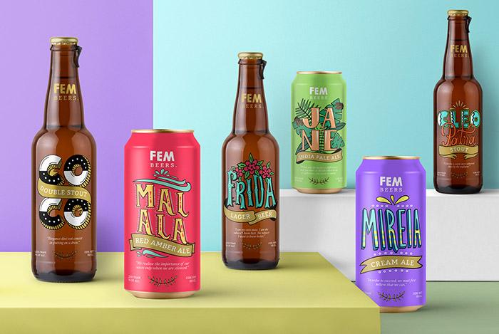 Fem Beers