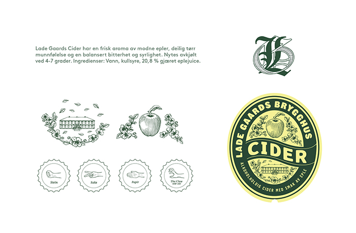 Lade Gaards Cider2