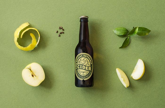 Lade Gaards Cider4