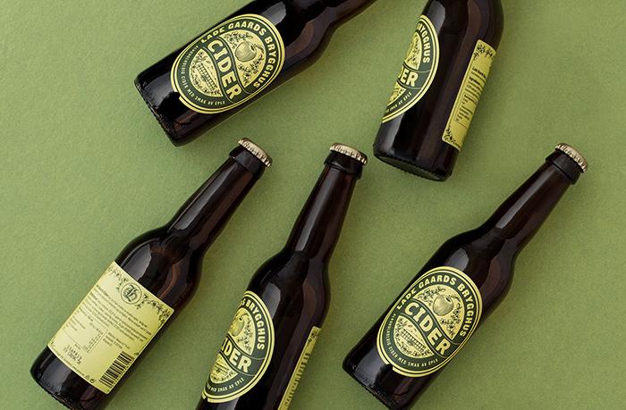 Lade Gaards Cider5