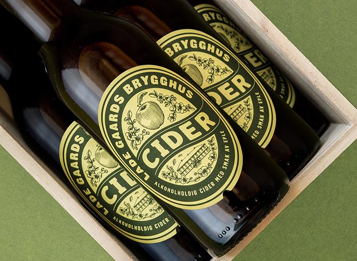Lade Gaards Cider7