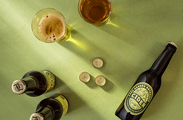 Lade Gaards Cider9