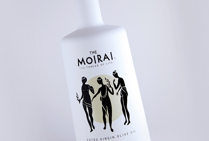 The Moirai2