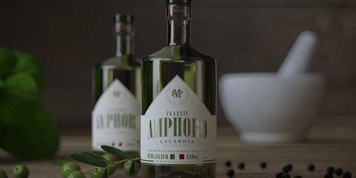 Amphoro Olive OilMAIN
