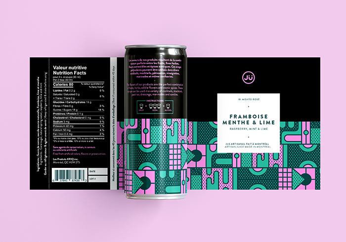 Label_Pink