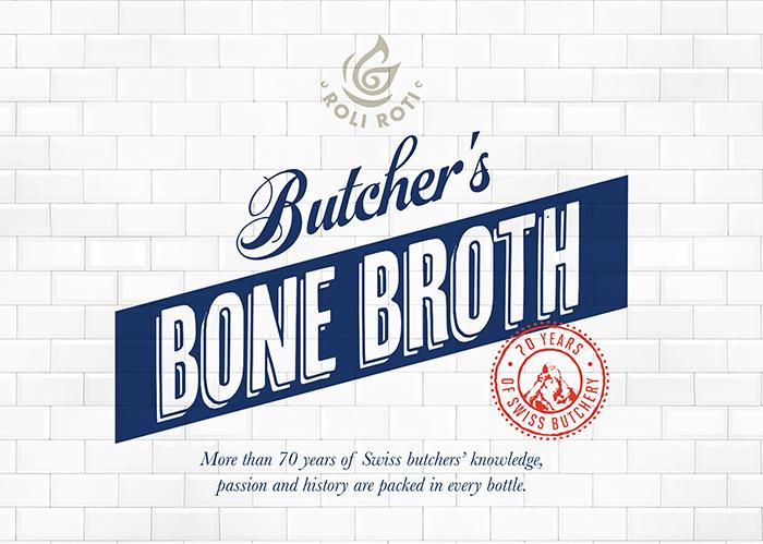 THE CREATIVE PACK_ROLIROTI_BUTCHERS BONE BROTH_BRANDING