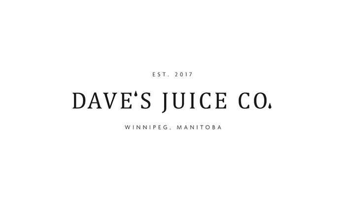 Dave's Juice2