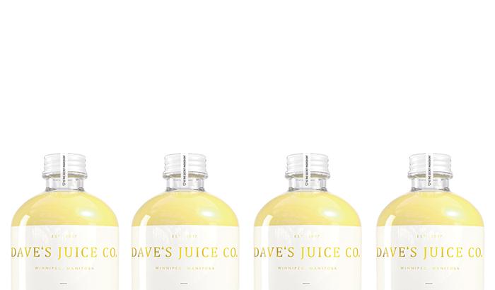 Dave's Juice5