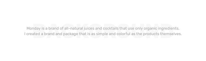 Monday Healthy Juices2