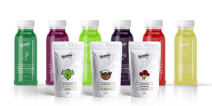 Monday Healthy Juices7