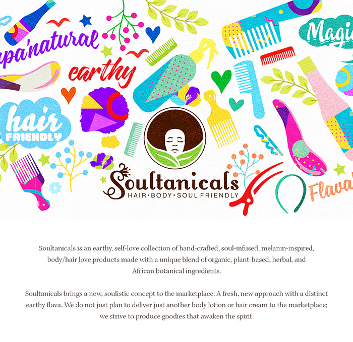 Soultanicals 1