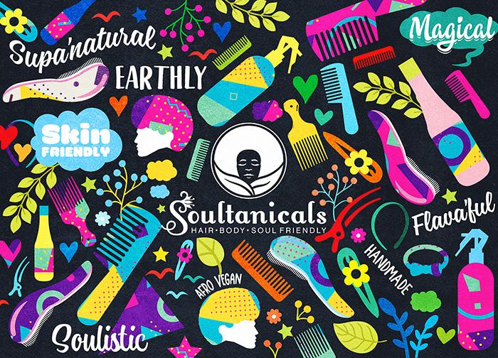 Soultanicals 5