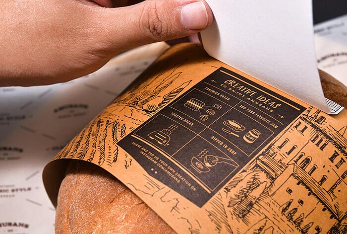 Amusans Rustic Bread10
