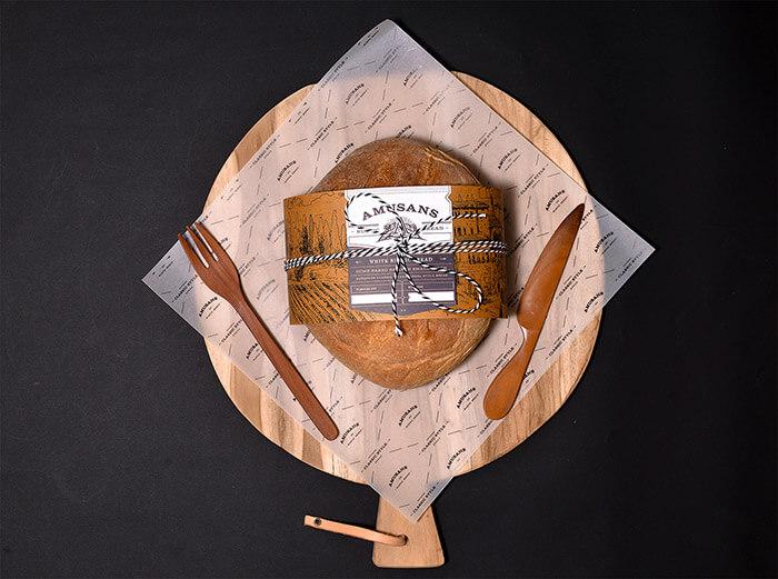 Amusans Rustic Bread12