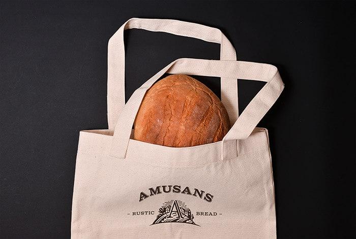 Amusans Rustic Bread15