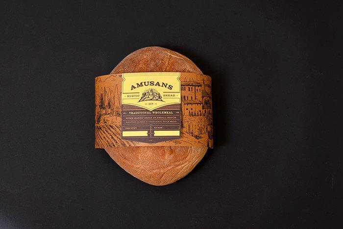 Amusans Rustic Bread17