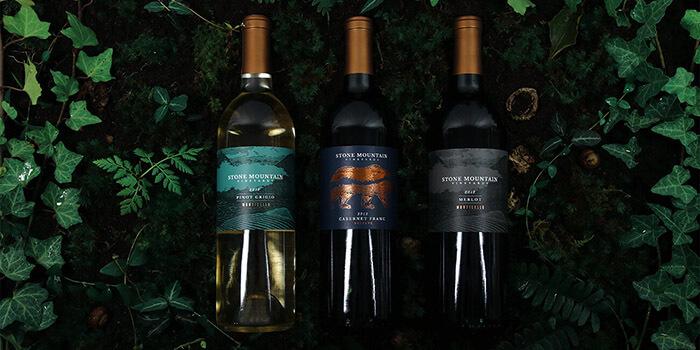 Stone Mountain VineyardsMAIN