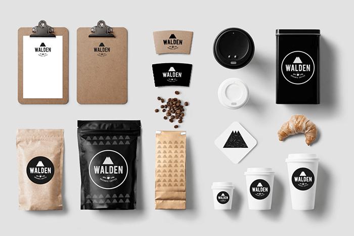 Walden Organic Coffee
